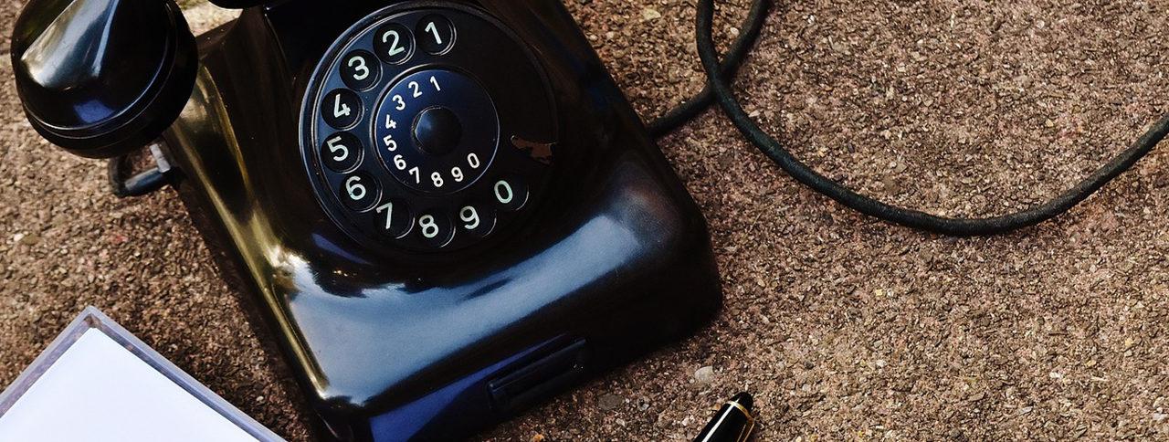 Telefonická pomoc od finančnej správy